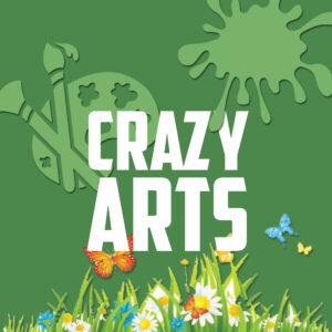 Crazy Arts