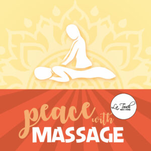 Peace with Massage