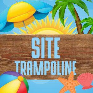 SITE Trampoline